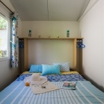 Chambre double Tithome - Camping Bela Basque