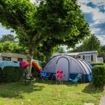 Emplacements camping - Camping Pays Basque