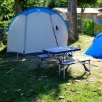 Emplacement Camping Bela Basque