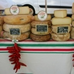 Fromages du Pays Basque