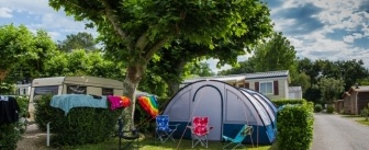 Nos emplacements camping au Pays Basque